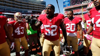 Former 49ers star Patrick Willis not sold on trading Jimmy Garoppolo: 'They can win with him'