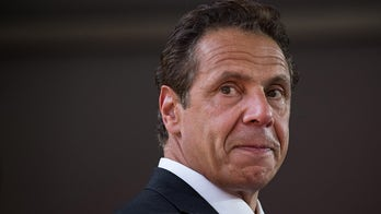 NY GOP leader: 'Enough evidence' to move forward with Cuomo impeachment commission
