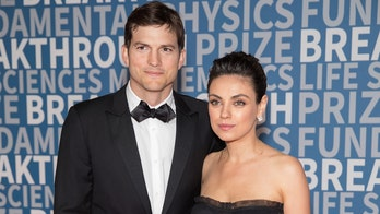 Mila Kunis recalls moment Ashton Kutcher thought she was 'watching a porno': 'He was so confused'