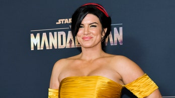 Gina Carano says she was 'bullied' by Disney, calls out political double standard at the company