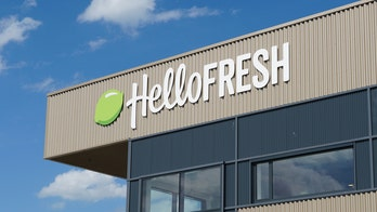 HelloFresh apologizes to customer who allegedly found bottle of urine included with meal kit
