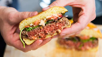 Impossible Burger's 'bleeding' additive needs more testing, lawsuit alleges