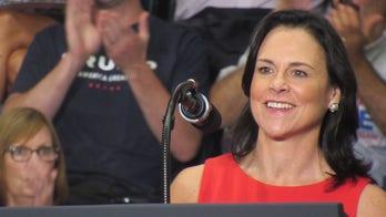 Jane Timken, ex-Ohio GOP chair running for Senate, calls on Gonzalez to resign for voting to impeach Trump