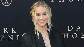 Jennifer Lawrence injured on set of upcoming Netflix movie 'Don't Look Up': reports