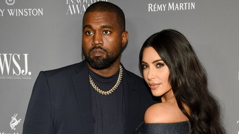 Kim Kardashian, Kanye West's California property invaded by intruder