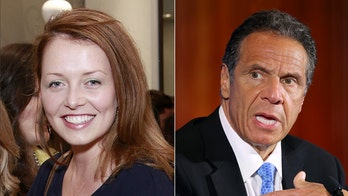 Cuomo accuser Lindsey Boylan reacts to newest allegations: 'Resign you disgusting monster'
