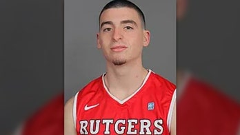 Former Rutgers basketball player arrested in Mexico, accused of killing strip club worker: report