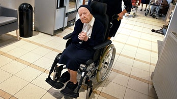 Was it T-cells or prayer? 116-year-old nun survives COVID-19