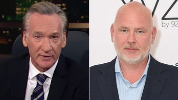 Bill Maher grills Steve Schmidt on Lincoln Project's finances -- but not Weaver scandal