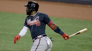 Braves bring back Ozuna on $65 million, 4-year deal