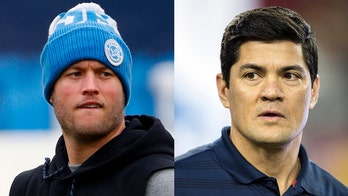 Matthew Stafford 'not tough enough' to play for Patriots, ex-Super Bowl champion linebacker says