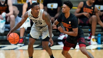 Wright, Horne lead Colorado to 80-62 rout of No. 19 USC