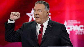 Pompeo says Biden admin is taking America back to Obama years when 'America was weak'