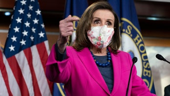 'Street fighter' Nancy Pelosi says she would've fought off Capitol rioters