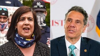 Cuomo won't quit despite demanding others do so: GOP lawmaker