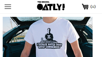 Oatly's Super Bowl commercial shirt for haters goes out of stock in less than 24 hours