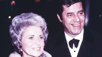 Patti Palmer, 1940s singer and Jerry Lewis' ex-wife, dead at 99