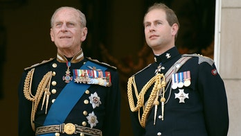 Prince Edward speaks out about late father Prince Philip's legacy: 'Once met, never forgotten'