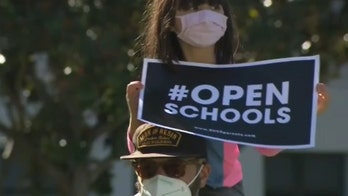 San Francisco district to reopen after putting school name backlash to rest