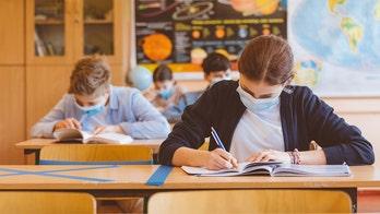 Kansas math teacher resigns over CRT training and renewed mask mandates, gets fined