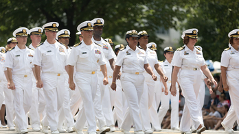 Navy task force pledge on discrimination, 'intersectional identities': What we know