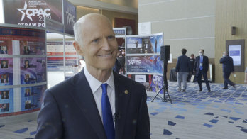 Sen. Rick Scott says GOP will flip at least four Dem Senate seats in 2022