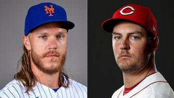 Noah Syndergaard, Trevor Bauer get into Twitter spat over Mets, Dodgers free agency drama