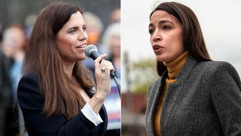 Rep. Mace on ongoing AOC feud: 'I've been living rent-free in her Twitter account all weekend'