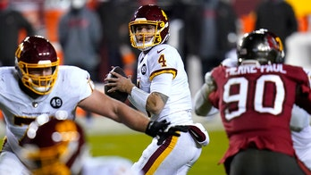WaPo sports writer: Keep 'Football Team' in place of Redskins; Warriors, Red Tails are also problematic