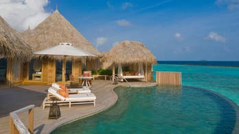 Private island resort in the Maldives available to rent for $1M