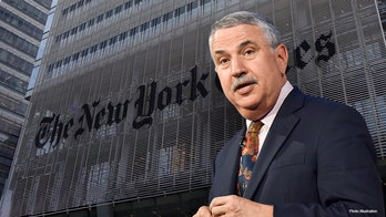NY Times' Tom Friedman says Democrats struggling because they've 'gone too far to the left'