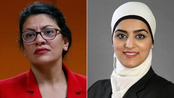 Tlaib backing left-wing DA candidate who wants 20-year sentence cap, says prosecution 'inherently harmful'