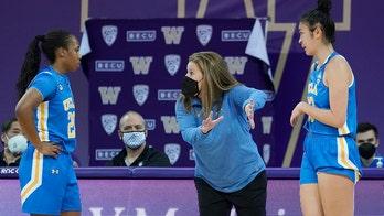 Osborne leads No. 5 UCLA past Washington 84-50
