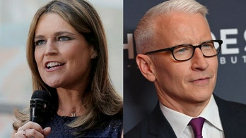 'Jeopardy!' taps Anderson Cooper, Savannah Guthrie and more to guest host