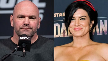 UFC president Dana White comments on Gina Carano's firing from 'The Mandalorian'