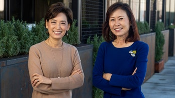 Asian-American GOP Reps. Steel and Kim reject DOJ decision to drop Yale lawsuit