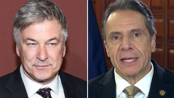 Alec Baldwin says Cuomo 'should resign' if he threatened Dem. lawmaker Ron Kim