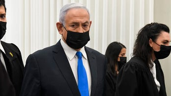 Israeli PM Netanyahu pleads not guilty to corruption charges as trial resumes