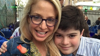 OWN host Dr. Laura Berman says she tested teen son for drugs before fatal overdose