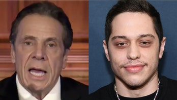 'SNL' cold open shows 'angry' Cuomo offering 'lame' apology for nursing home scandal