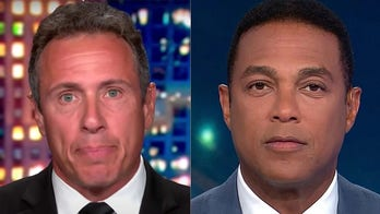 CNN's Lemon: Chris Cuomo thinks Gov. Cuomo being treated unfairly, scandals 'politically driven'