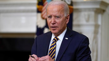 Biden should not give up his sole nuclear authority, GOP lawmakers say