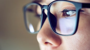Coronavirus less likely to infect glasses wearers, study suggests