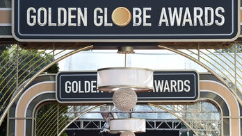NBC won't air 2022 Golden Globes