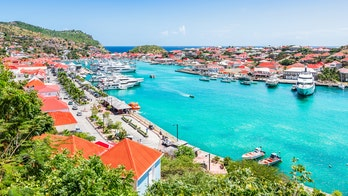French government shuts down St. Barts tourism as part of new COVID-19 restrictions