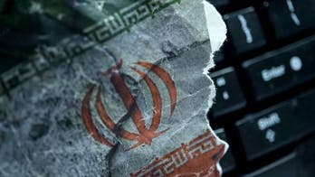 Iranian cyber groups continue to masquerade as American 'patriot' organizations that threaten US: officials