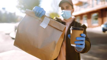 More restaurants are opening delivery-only brands as pandemic continues