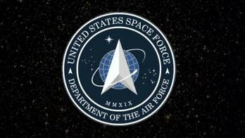 Republicans back 'hero' Space Force commander fired for speaking out against 'Marxism' in military