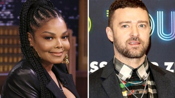 Janet Jackson speaks out for first time following Justin Timberlake's apology to her, Britney Spears