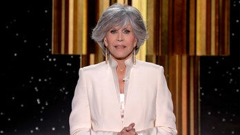 Jane Fonda calls for greater diversity in Hollywood during Cecil B. DeMille Award speech